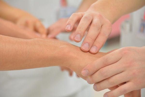 Противовоспалительная терапия в гинекологии